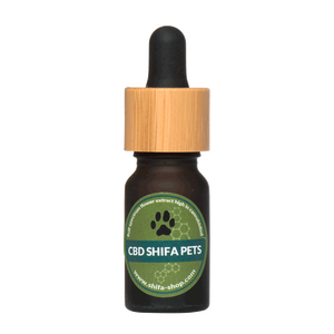 CBD Shifa Oil Pets