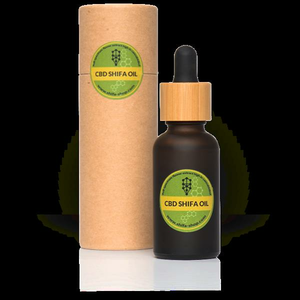 CBD Shifa Oil, 3% - 30ml