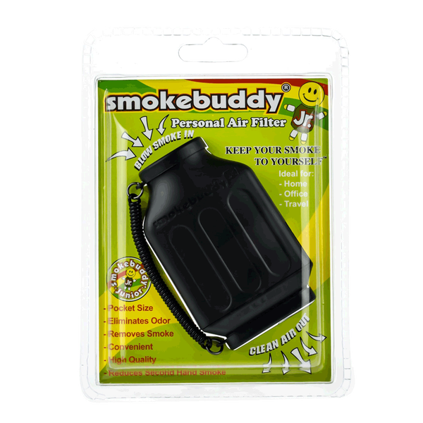 Smokebuddy Original | Schwarz