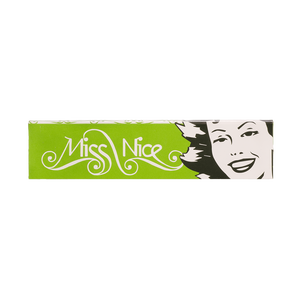 Miss Nice Kingsize Slim Papers
