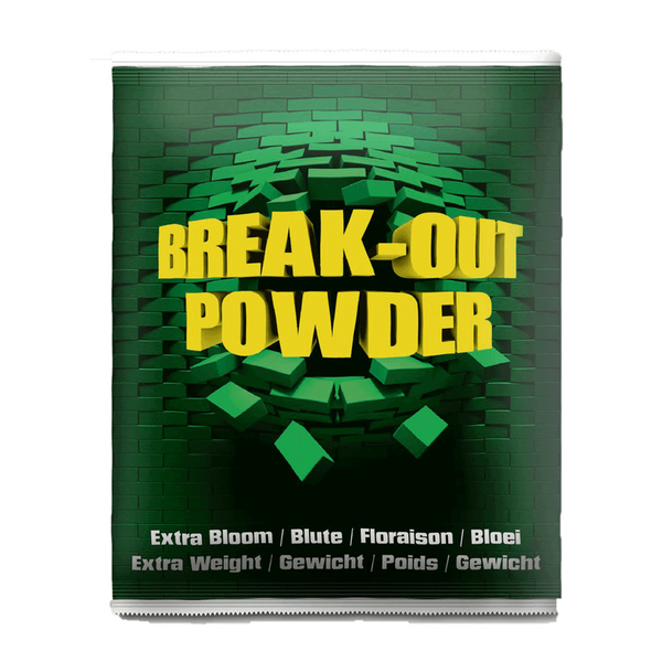 Aptus Break Out Powder, 75 g