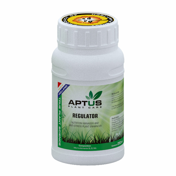 Aptus Regulator | 250ml