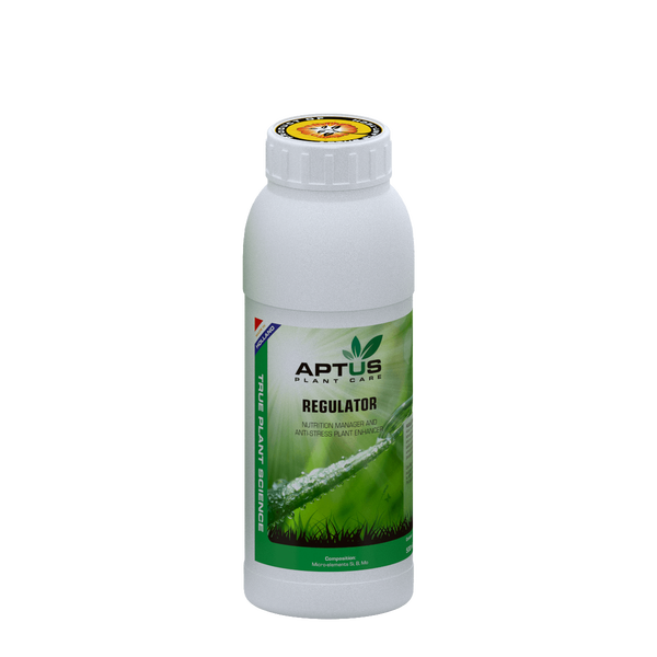 Aptus Regulator | 500ml