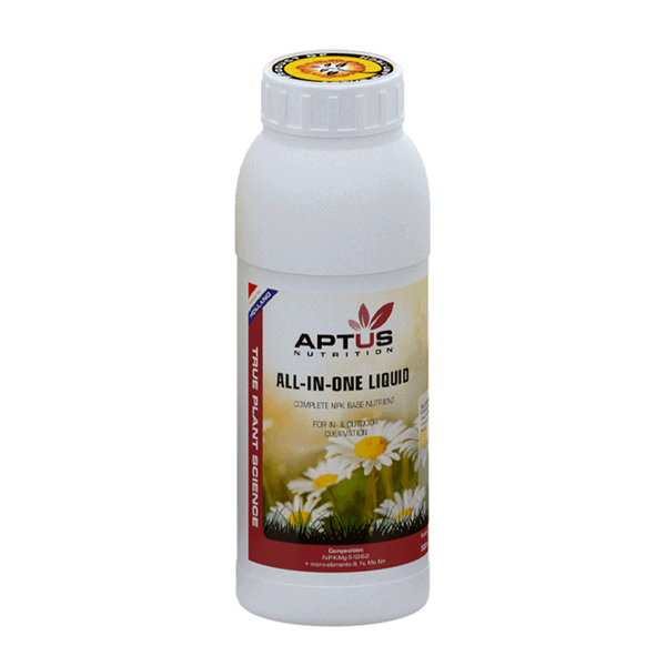Aptus All-in-One Liquid | 500ml