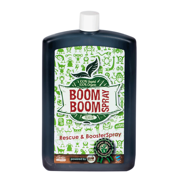 BioTabs Boom Boom Spray | 250ml