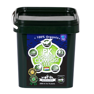 BioTabs PK Booster Compost Tea, 2500ml
