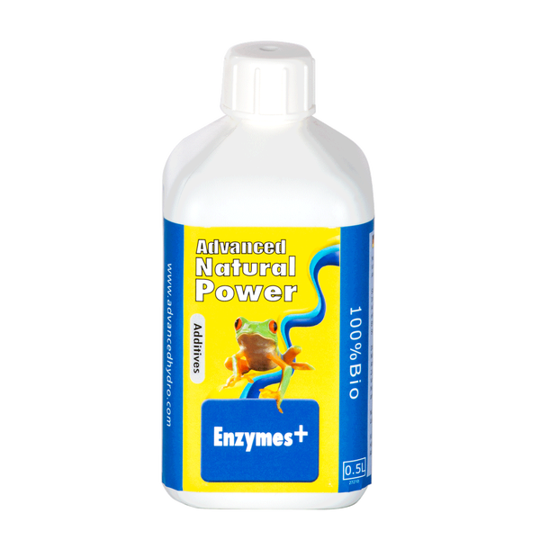 Advanced Hydro Enzymes+, 0,5l