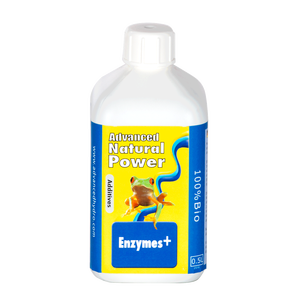 Advanced Hydro Enzymes+ | 0,5l