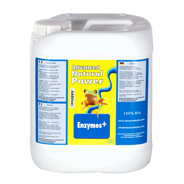 Advanced Hydro Enzymes+ | 5l