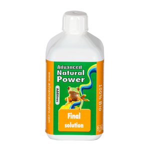 Advanced Hydro Final Solution, 0,5l