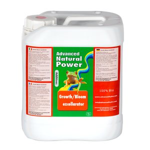 Advanced Hydro Growth/Bloom Excellerator, 5l