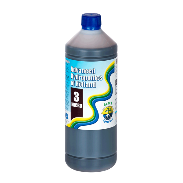 Advanced Hydro Dutch Formula | Micro | 1l