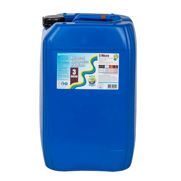 Advanced Hydro Dutch Formula Micro, 25l