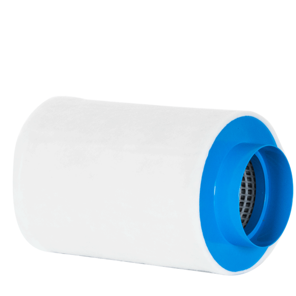 Carbon Active Filter Granulat, 300m³/h, Ø 125mm, 3,7kg