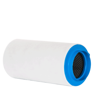 Carbon Active Filter Standard | 1000 m³/h | 200mm Ø | 4,0kg