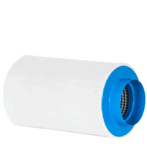 Carbon Active Filter Standard, 400m³/h, Ø 125mm, 1,4kg