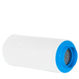 Carbon Active Filter Standard | 500 m³/h | 125mm Ø | 1,7kg