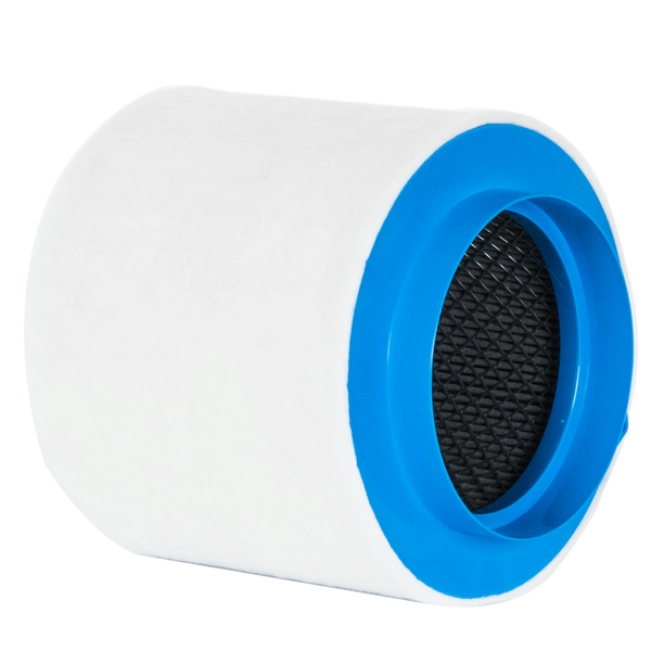 Carbon Active Filter Standard, 500m³/h, Ø 200mm, 2,5kg