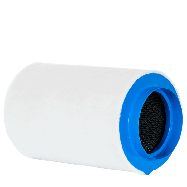 Carbon Active Filter Standard | 800 m³/h | 200mm Ø | 3,5kg
