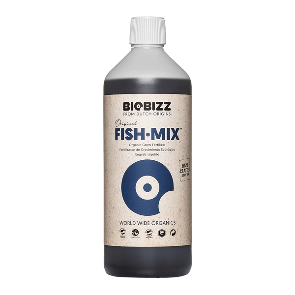 BioBizz Fish-Mix | 1l