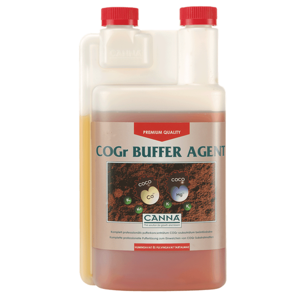 Canna COGr Buffering Agent | 1l