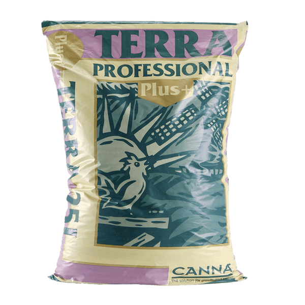 Canna Terra Professional PLUS, 25l