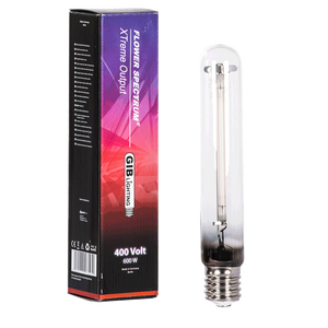 GIB Lighting Flower Spectrum XTreme Output HPS 600 W / 400 V