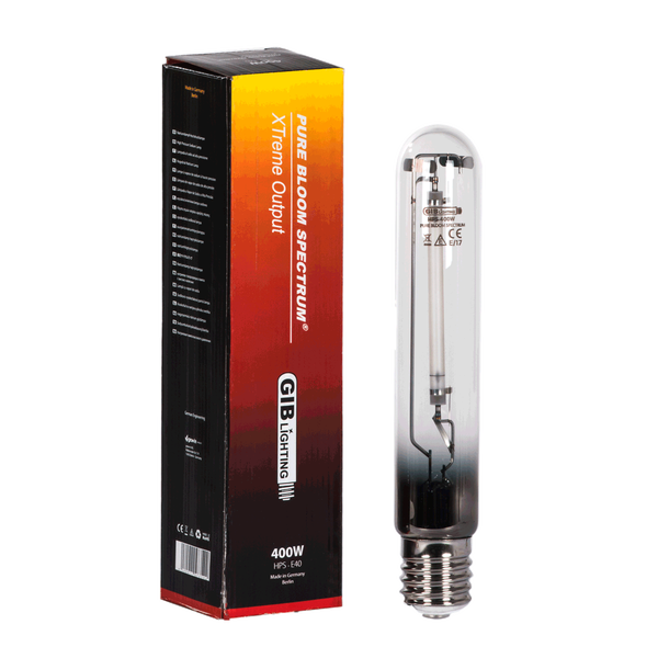 GIB Lighting Pure Bloom Xtreme Output HPS 400 W