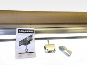 Add-a-Lamp | f. Light Rail