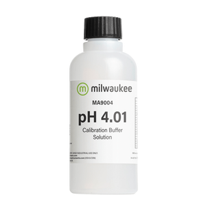 Milwaukee pH 4.01 Kalibrierlösung 230 ml