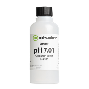 Milwaukee pH 7.01 Kalibrierlösung 230 ml
