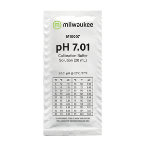 Milwaukee pH 7.01 Kalibrierlösung 20 ml
