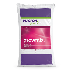 Plagron Growmix with Perlite, 50l