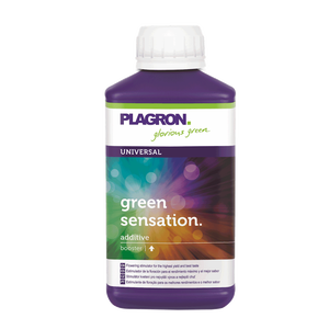 Plagron Green Sensation, 0,5l