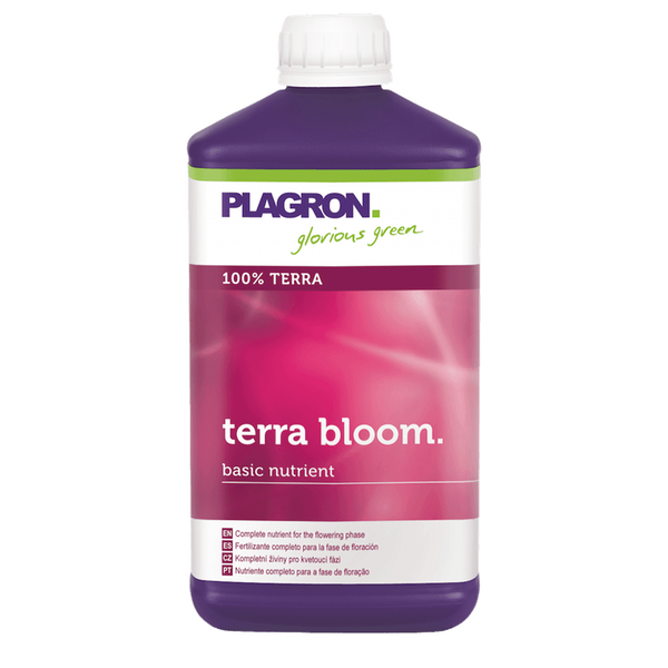 Plagron Terra Bloom, 1l
