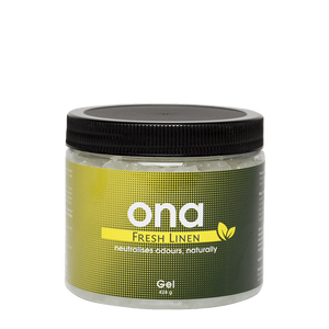 ONA Gel Fresh Linen, 500ml