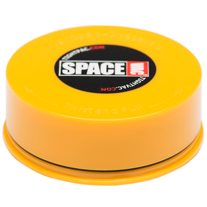 Spacevac, 0,06l, 5g, gelb