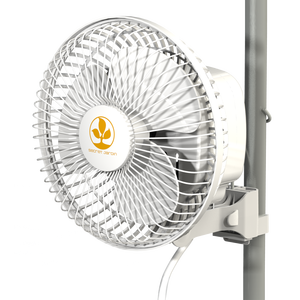 Secret Jardin Monkey Fan, 16W, Ø 20cm, Clip 16 - 22mm