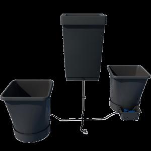 Hydroponik Bewässerungssystem AutoPot XL 4Pot System 4 Töpfe 25L